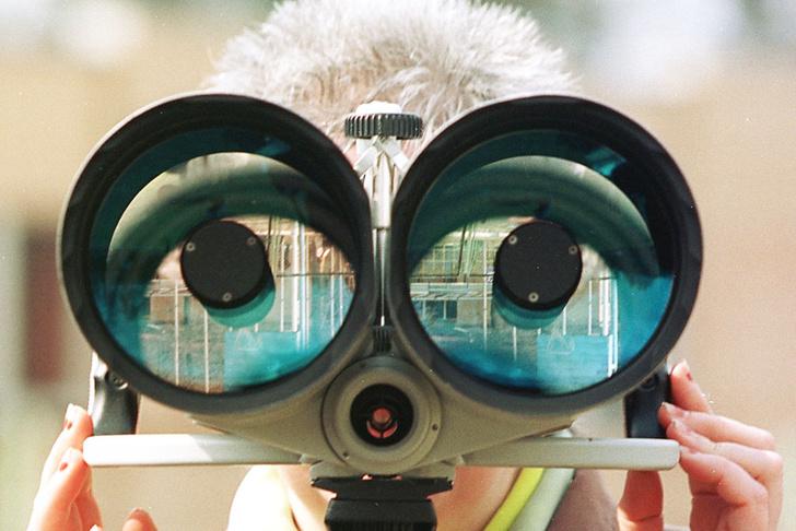 Радары обретут глаза