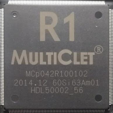 MultiClet R1