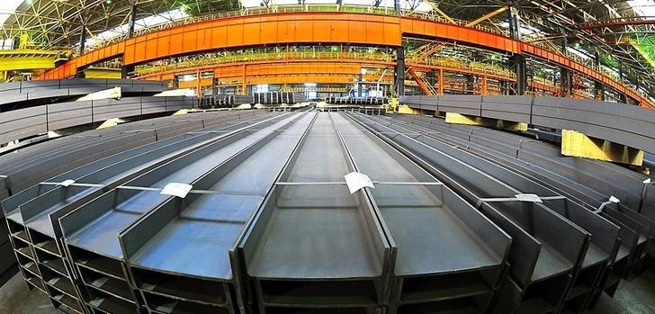 ЧМК освоил выпуск новых профилей металлопроката для европейского рынка