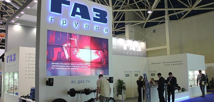 «Группа ГАЗ» номинирована на поставку компонентов для тормозных систем WABCO