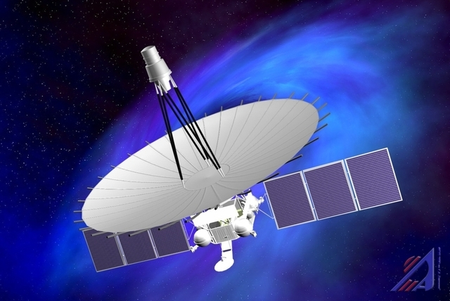radioteleskop spektr-r