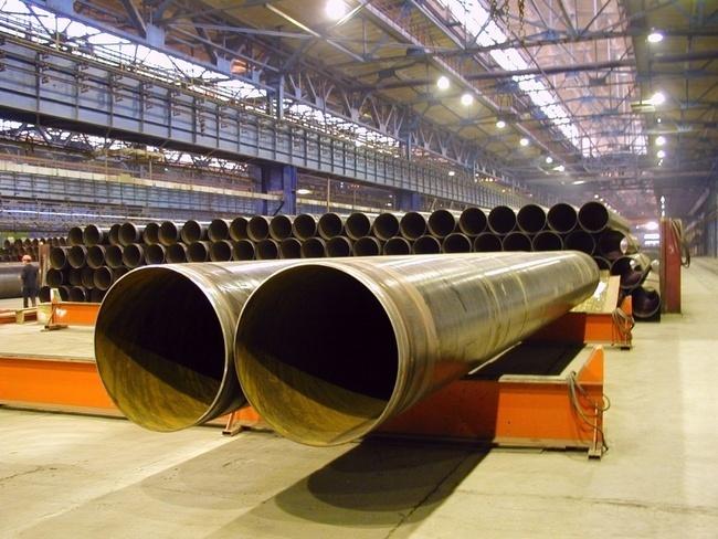 Картинки по запросу производство труб большого диаметра