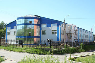 технопарк Национального Исследовательского Иркутского Государственного Университета