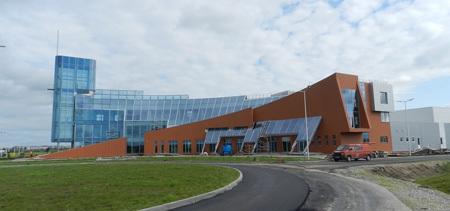 «GS-Nanotech» (http://www.tehnopolis-gusev.ru/)