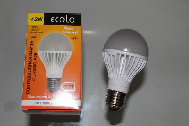 ecola (Китай)