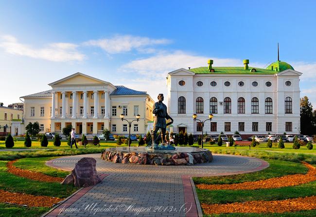моего родного города - Тамбова ...: sdelanounas.ru/blogs/38201