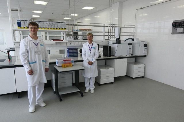 новый фармацевтический завод открыт в Ярославле