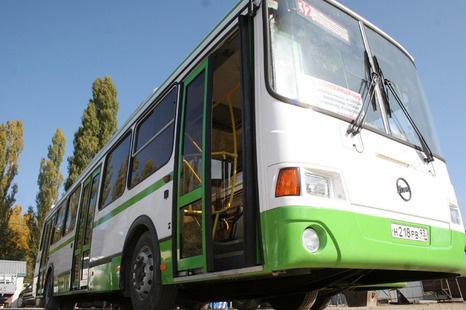 10 новых автобусов поступили в автопарк Краснодарского трамвайно-троллейбусного управления.