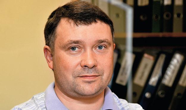 Александр Плехов верит, что российские IVD-компании могут вытеснить зарубежных конкурентов с нашего рынка