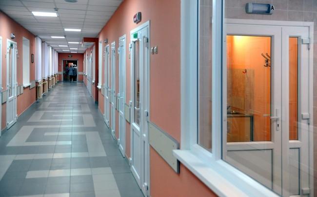 Венерологические больницы одессы