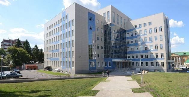 Запись онлайн к врачу гурьевск калининградской области