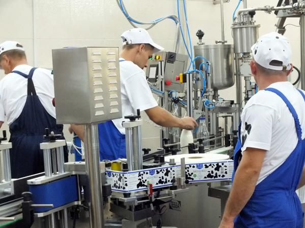 влагу отвело, мол завод в будёновске по чем скупает молоко воротниковой