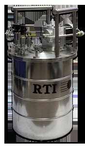 Безжидкостный (без жидкого гелия) сверхпроводящий магнит, созданный в Криогенном отделе ФИАН