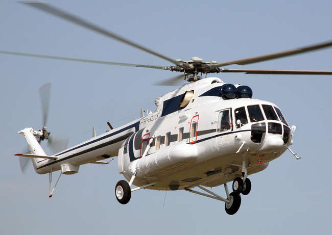 Фото с www.russianhelicopters.aero
