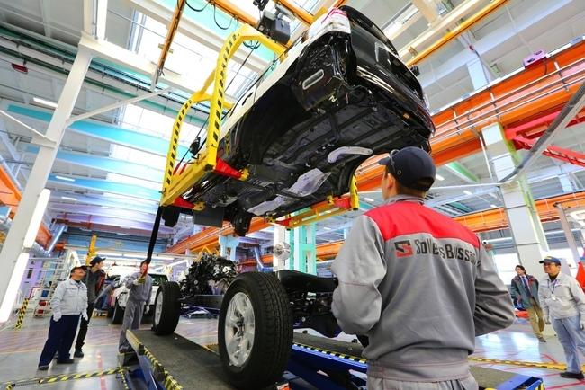 Ура наконец то обзор новых производств: январь-февраль 2013 г, вы наверно заждались !