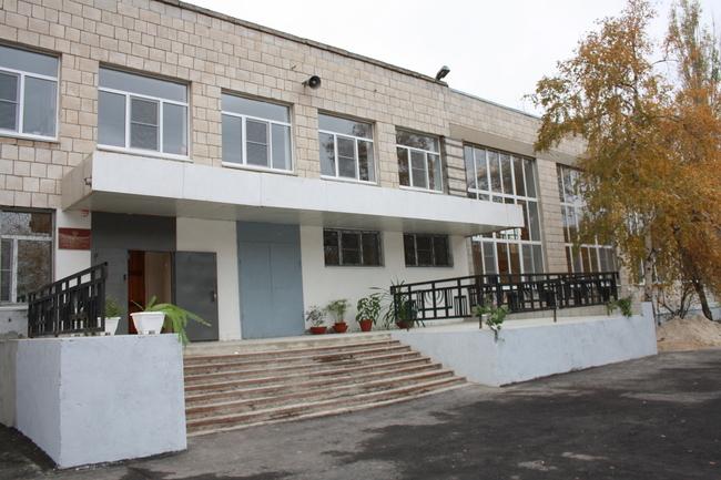 Школа № 124 красноармейского района