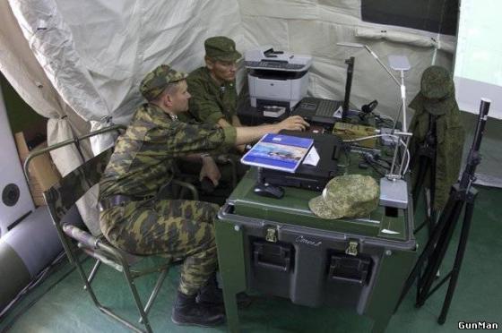 зенитно ракетная бригада фото