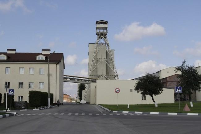 В Новомосковске (Тульская обл.) запущен новый завод сухих строительных смесей на основе гипса