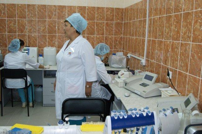 Стоматологическая клиника на уральской улице