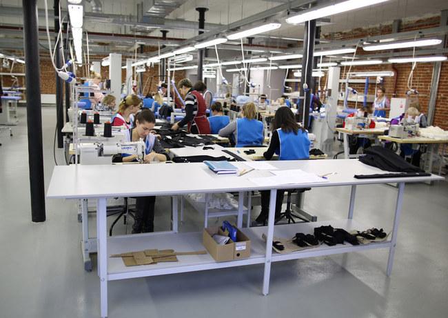 Обзор новых производств октября - вдумайтесь в заголовок - это новые производства что открылись в одном месяце!