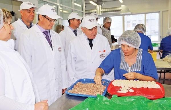 Фабрика качества тольятти фото тортов