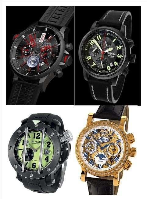 Купить наручные часы женские в белгороде