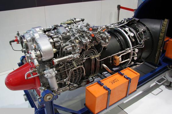 на церемонии открытия нового производственного комплекса состоялся запуск типовых испытаний первого вертолетного двигателя ВК-2500, собранного на 100 процентов из российских комплектующих