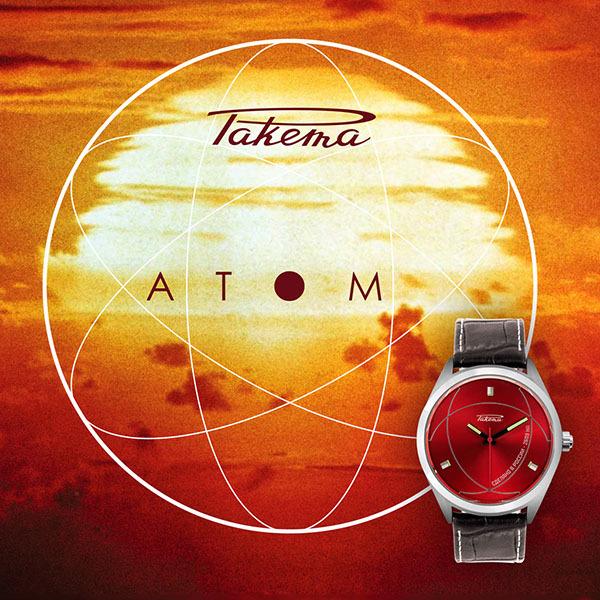 """9adfebbf Комментарий #315627 к статье «Русские часы """"Ракета-Атом""""!» в блоге ..."""