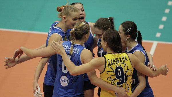 фото: © РИА Новости. Михаил Мокрушин