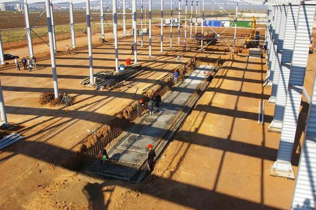 В Оренбурге началось строительство завода переработки ТБО