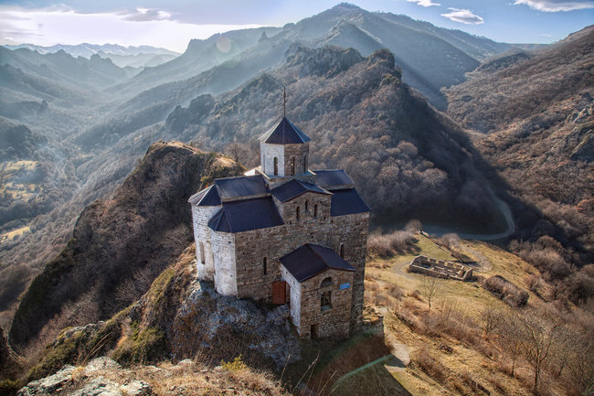 Карачаево-Черкесский историко-культурный и природный музей-заповедник