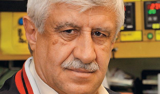 Валерий Долматов, руководитель Центра интенсивных технологий СКТБ «Технолог»: «Наша технология — гордость России. На данном направлении углеродных материалов у нашей команды — стопроцентный приоритет в мире»