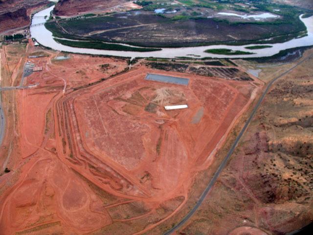 """""""Росатом"""" контролирует 20% урана в США"""