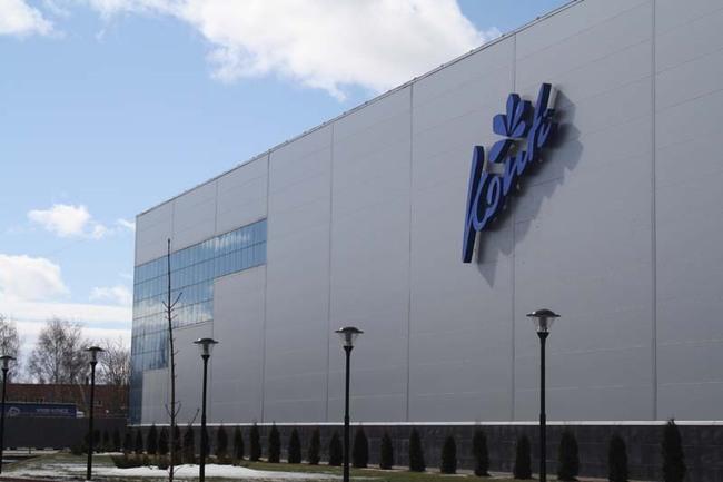 Губернатору Курсой области представлен новый гендиректор ЗАО «Конти-рус»