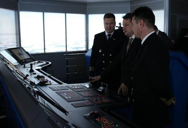 фото: portnews.ru