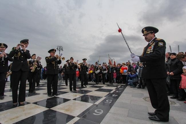 фото: Антон Балашов PrimaMedia