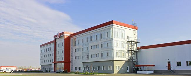 мясоперерабатывающий завод «Агро-Белогорье»