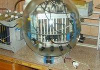 Байкал – ловушка для космических частиц