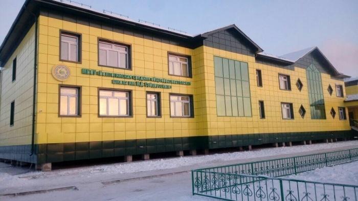 Новые корпуса школ открылись в Якутии и Пензенской области