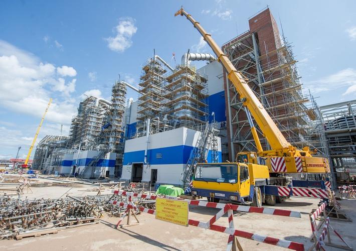«Газпром нефтехим Салават» получил право поставлять акрилаты в Европу