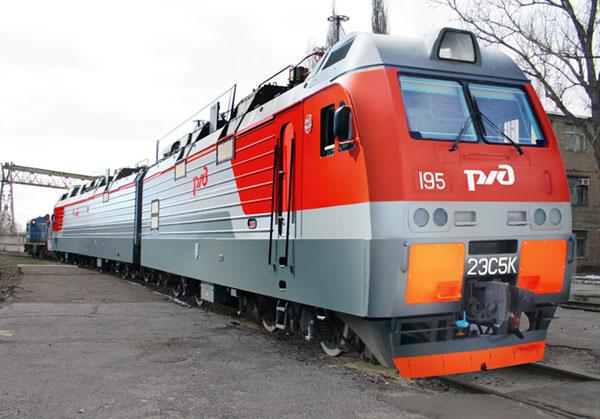 Новые локомотивы в количестве 26 единиц поступили на ЗабЖД с начала 2019 года