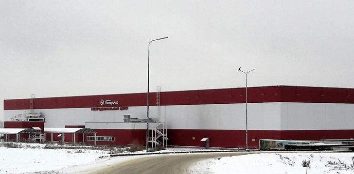 В Саратовской области открыт логистический центр