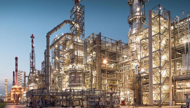 Запущено новое производство автобензинов на нефтеперерабатывающем комплексе «ТАНЕКО»