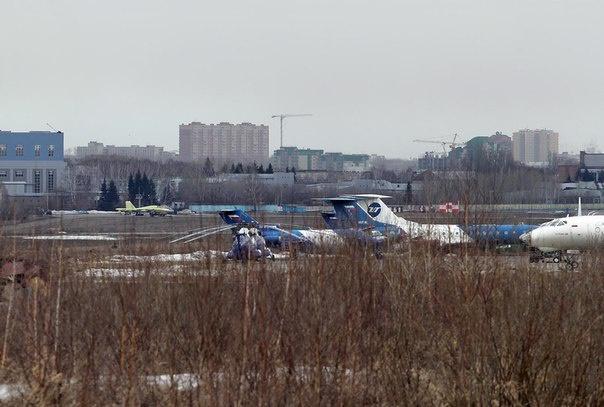 Фото © Vladimir Neron, vk.com