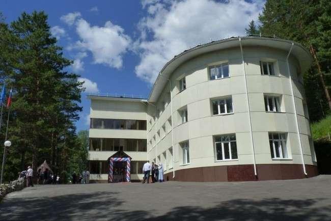 Удомельская больница сайт