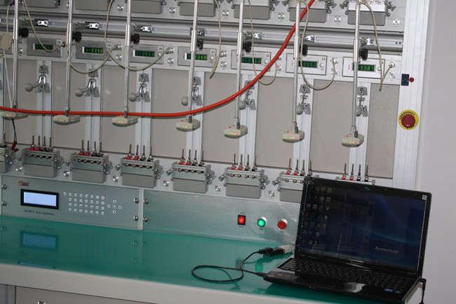Обзор новых HiTech производств и предприятий за 2013 год: Электроника