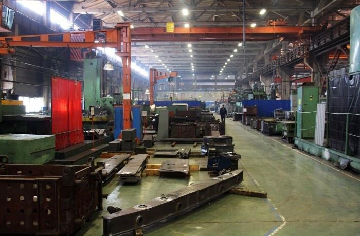 Трансмашхолдинг поставляет комплектующие для вагонов метро французской компании Alstom