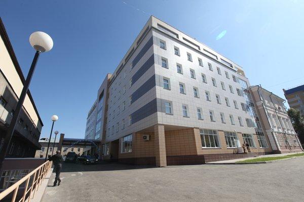 Душевнобольные клиника в москве