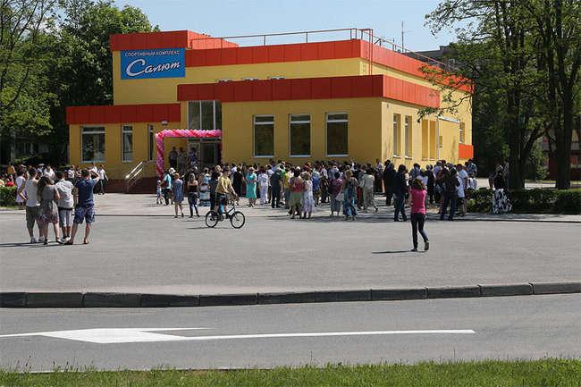 Администрация кемеровской области новости