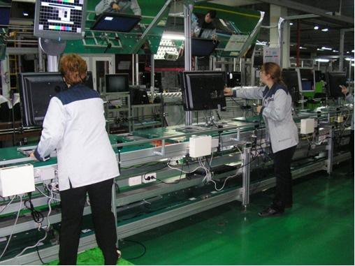 заводы по производству картона в россии за